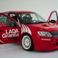 Купить Lada Granta Sport