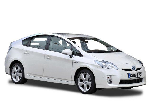 Успехи электромобилей на авторынках